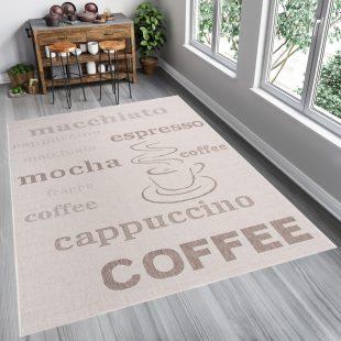 Floorlux Tappeto Sisal Chiaro Taupe Crema Indoor